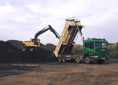 haulage sutton coldfield