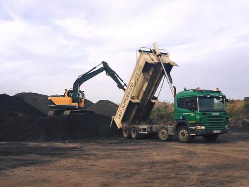 grab lorry rental west midlands